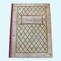 Mother Goose Children's Book/ Kate Greenaway/1902