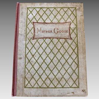 Mother Goose/ Kate Greenaway/1902