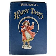 Happy Times/Dean and Sons/ca: 1890