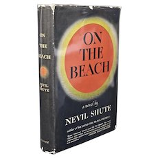 On The Beach/First Edition/First American Edition