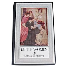 Little Women/ Louisa M. Alcott