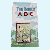 the Bible A B C