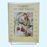 Fairies of the Trees Children's Book