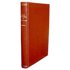 Alice's Adventures in Wonderland Book/1872