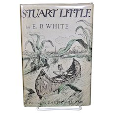 Stuart Little, first edition