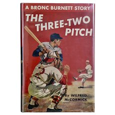 The Three-Two Pitch