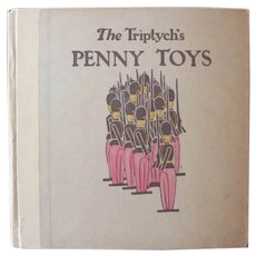 The Triptych's Penny Toys