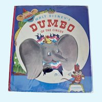 Walt Disney's Dumbo of the Circus
