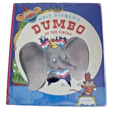 Walt Disney's Dumbo of the Circus