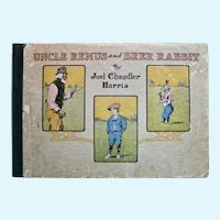 Uncle Remus and Brer Rabbit, 1907