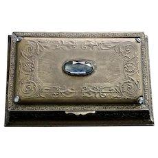 La Tausca pearls presentation box