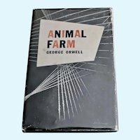 Animal Farm by George Orwell, 1946