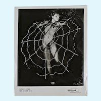 1950's Original Photograph's of Female Models