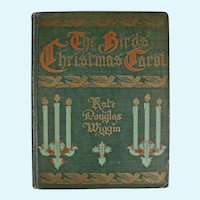 The Birds' Christmas Carol, Kate Douglas Wiggin