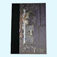 Burnt Offerings, Signed Limited Edition/ ISBN 978-1-933618-84-5