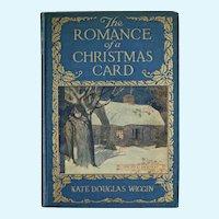 The Romance of a Christmas Card, Kate Douglas Wiggin