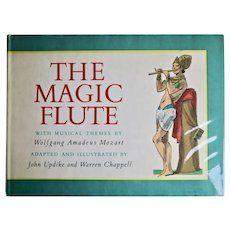 The Magic Flute with Musical Themes by Amadeus Mozart