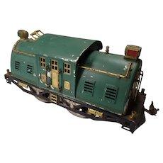 Lionel Pre-War 1925-29, No.10, Train Engine Locomotive, Standard Gauge