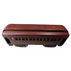 Lionel Pre-War #319 Pullman, New York Central Passenger Car,  Standard Gauge