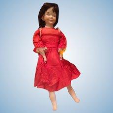 1976 NIADA Maggie Head Kane Original Artist Doll Pixie Anna