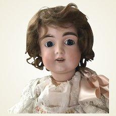 Kestner 167 Antique German Bisque head Doll