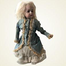 Square teeth 949 Simon Halbig Antique Doll Cabinet Sized TLC
