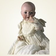 Antique Kestner Hilda Character Baby