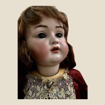 Antique JDK Kestner 214 Character Doll
