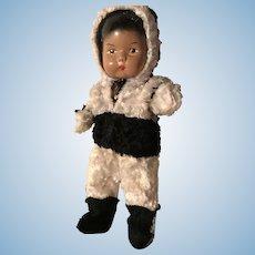 Clicquot Kleek-O Advertising Doll Original