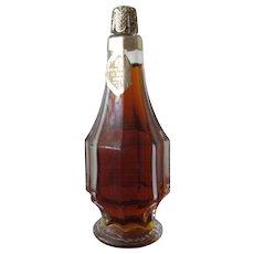 Perfume Bottle D'Orsay Le Dandy 1926 Unused with Perfume