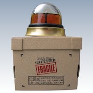 Boxed Perfume Bottle Fragile Perfume by Jean Paul Gaultier