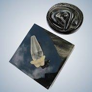 Body Powder Soap by Jovan Sculpture Nudes Unopened 1981