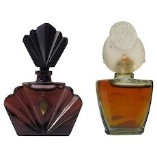 Celebrity Perfume Bottles Cher and Elizabeth Taylor's Passion