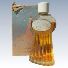 Boxed Perfume Heaven Scent by Helena Rubinstein 1940