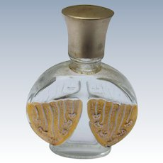 Toujours Moi Perfume Bottle by Corday Small Size 1923 Version