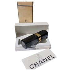 Chanel No 5 Boxed Perfume for Purse Unused