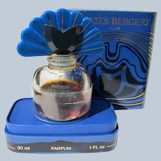 French Perfume Boxed Folies Bergere Paris Great Condition