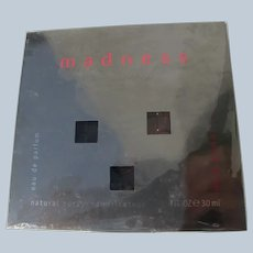 Boxed Perfume by Chopped Madness 2000