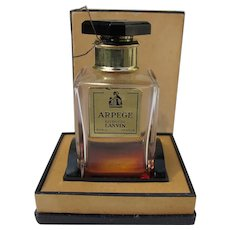 Perfume Extract in Box Arpege Lanvin