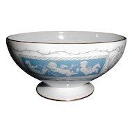 Lovely Bone China Open Sugar Bowl Coalport REVELRY