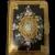 Gorgeous Victorian Papier Mache Covered Photograph Album