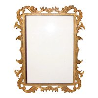 Vintage Table - Top Photograph Frame, Made in Italy