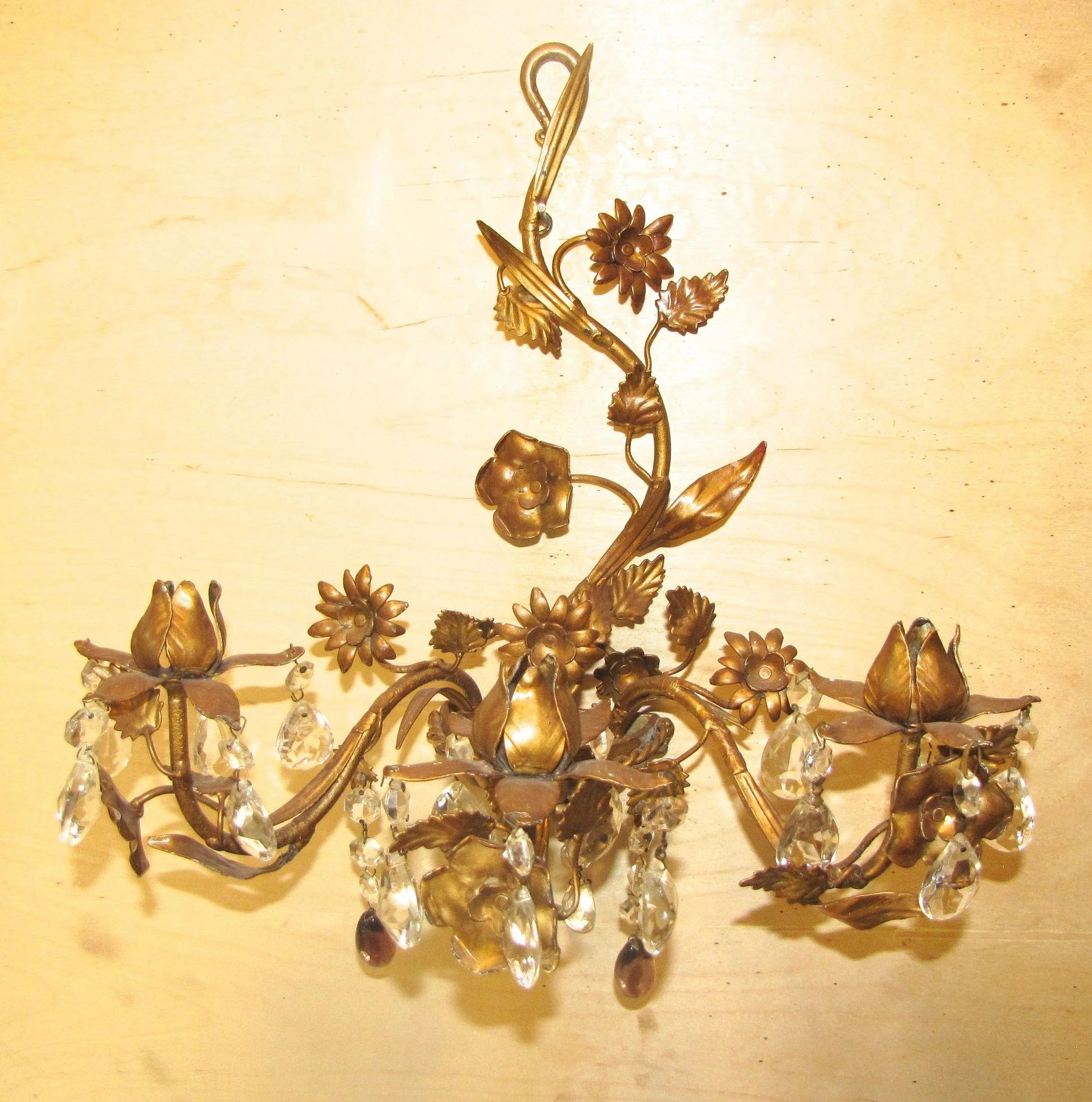 Magnificent Decorative Wall Sconces Gallery - The Wall Art ...