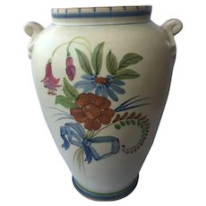 Weller Pottery Big Vase