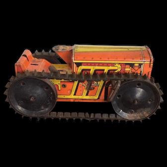 Vintage Mar Tractor Caterpillar Bulldozer