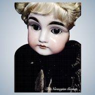 Elegant Antique Kestner Doll with Original Box