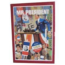 Mr. President Game of Campaign Politics. 3M Company 1971