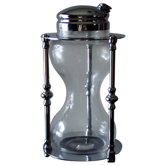 Maxwell Phillip Co. Inc. Hourglass