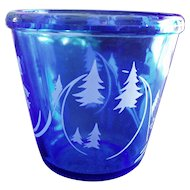 Hazel Atlas Ice Bucket