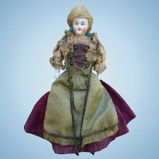 Nice antique Parian Doll